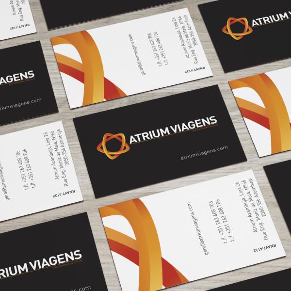 Atrium Viagens