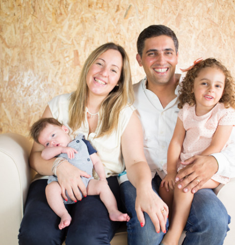 Família Vargas