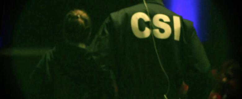CSI LIVE – PAVILHÃO ATLÂNTICO